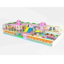 Top quality attractive candy theme Kids outdoor/indoor playground items