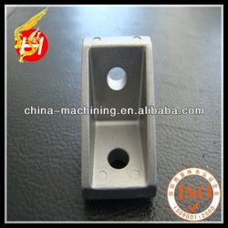 metal casting parts/porcelain coated cast iron cookware