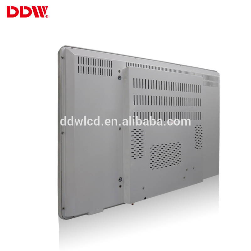 New product wire display wall windows system retail store pop mount lcd advertising wifi tv mall