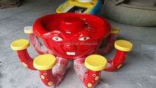 2015 New product sand table / kids indoor games