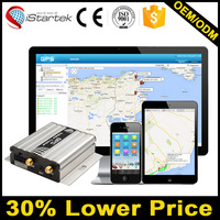 Engine Immobilizer GSM GPRS Vehicle GPS Tracker 12V Locator for Car with SOS Alarm