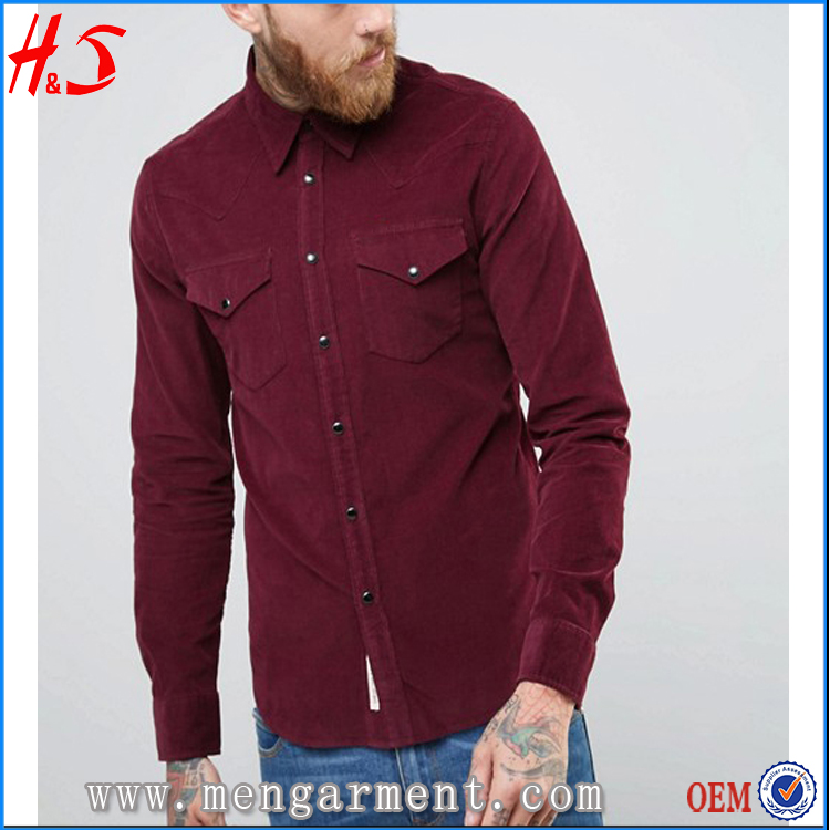 Latest new model dri fit dress made to measure men casual shirts brand names
