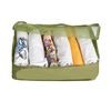 2014 hot selling fashion oxford travel storage bag for lingerie