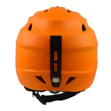 hot sale fashionable skiing helmet for snow scooter wholesales