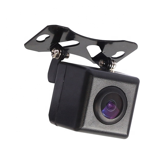 <strong>102</strong> Universal HD CCD 170 Degree IP68 Waterproof Night Vision 12V Wide Angle High-defination Reverse Car Back Camera