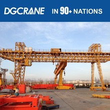 Heavy Duty 50 ton 100 ton 150 ton Gantry Crane Uae For Gantry Crane