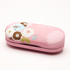 Customized Wholesale Digital Printing Double personalized contact lens case
