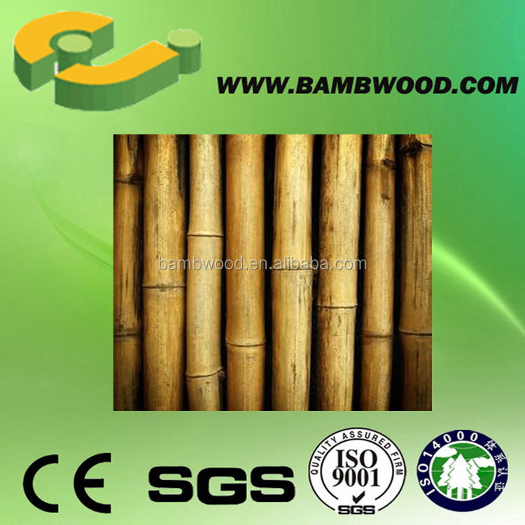 Decorate Durable Natural Dry Bamboo For Agriculture In China