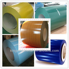 PPGI prepainted galvanized steel coils quality guaranteed factory best prices