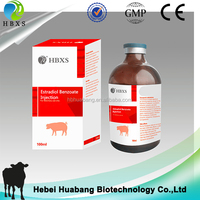Estradiol Benzoate Injection 0.2% growth hormone injection