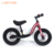 Cheap price 12 inch wheel training balance push slider bicycle kids mini exercise bike for baby without pedal