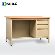 Simple Boss Modern Director Manager Modern Executive Desk Office Table Design
