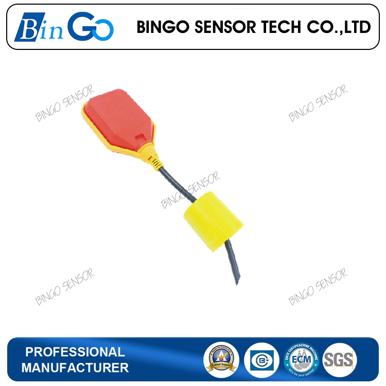 Mini Float Level Switch for Water Tank