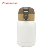 2018 stainless ceramic coffee mug insulated stainless steel cup yongkang hasa industry&trading coltd