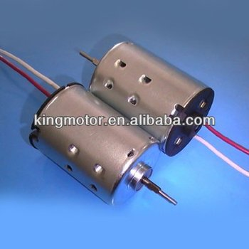 Automobile Antenna DC Motor rs-545