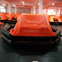 China Solas Approved Inflatable Life Rafts