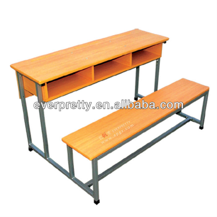 School Table and bench ,Student Table set,School Bench