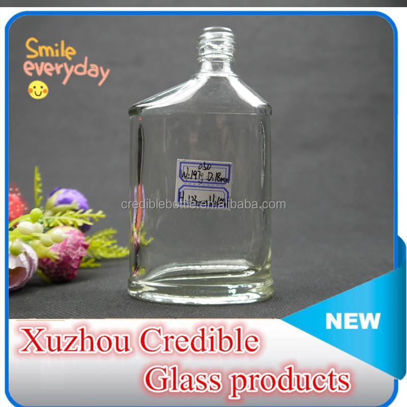 100ml Glass Spray crystal Perfume Bottle CR-p9
