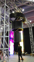 buy one get one free led dj booth p7.62