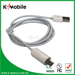new products 2016 usb cable for samsung micro usb to rca cable for samsung galaxy s4