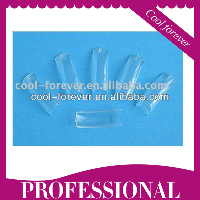 free artificial French Nail tip