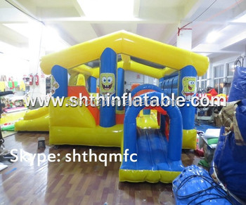 inflatable bouncer castle for sale