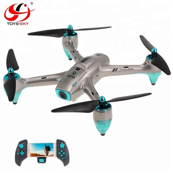Professional Long Flying 15 Mins Time 6Axis Drone gps wifi With 720P Camera