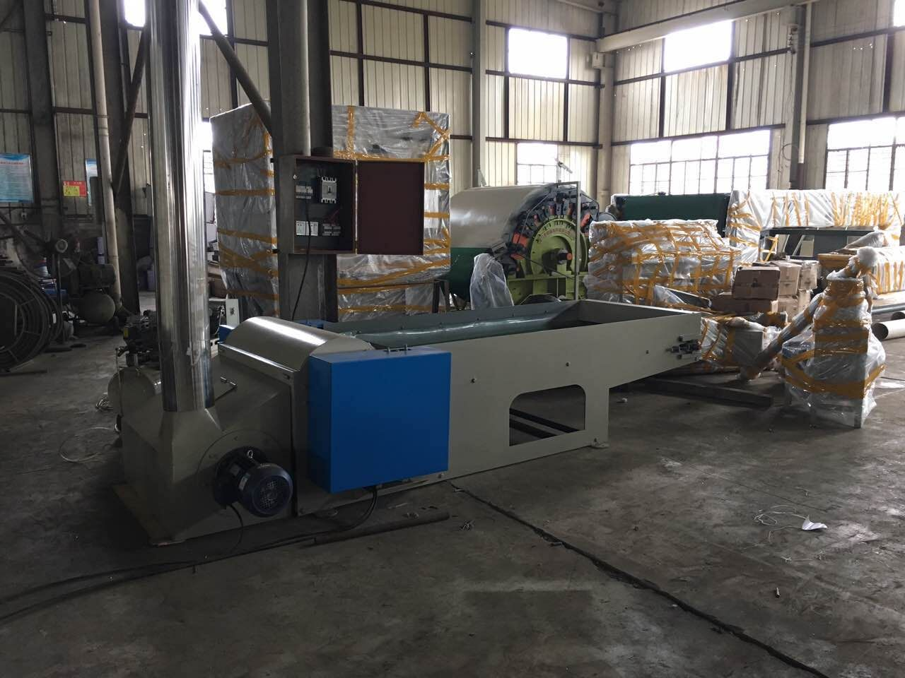 Different Models of fiber opening machine for cotton wool on sale
