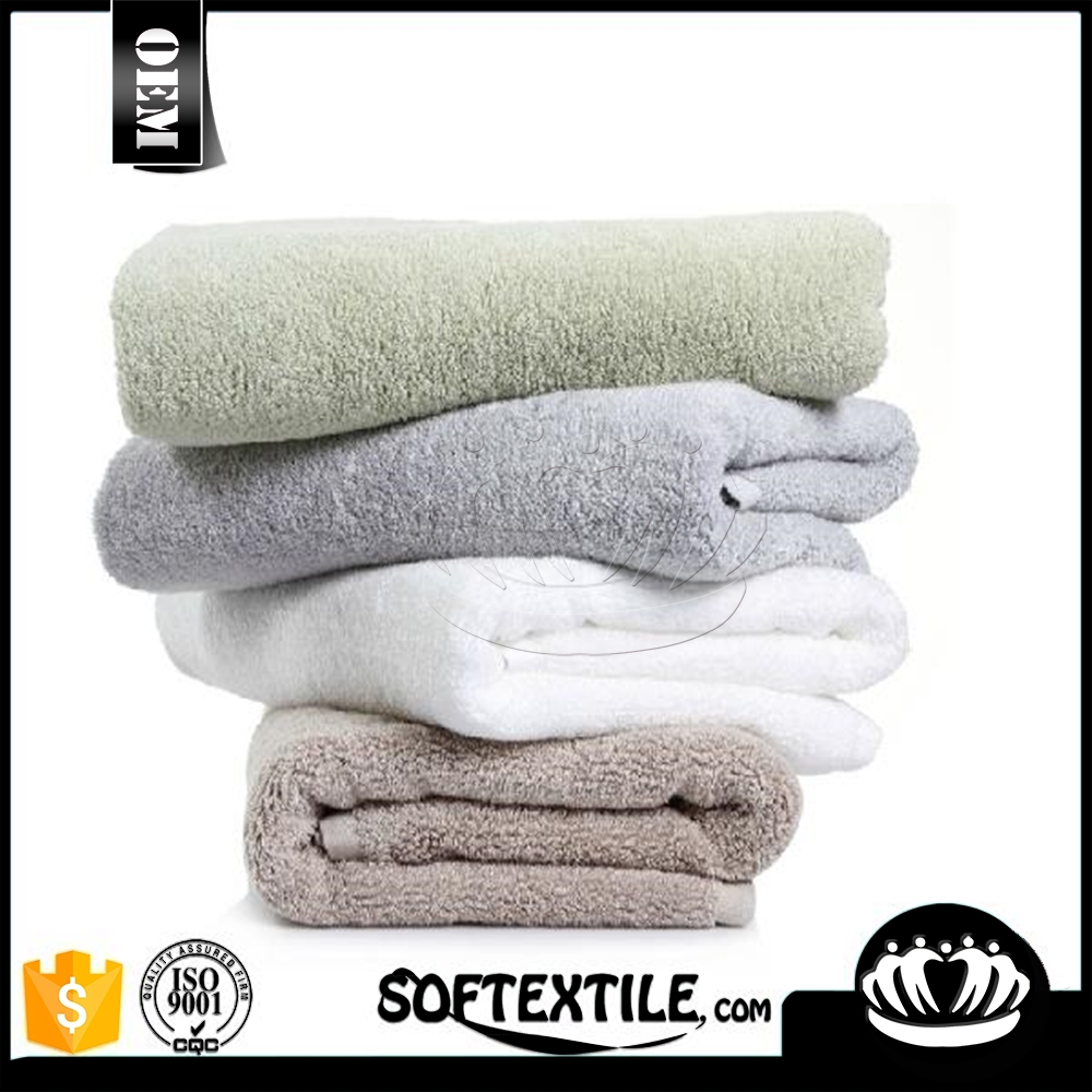 China Wholesale Cheap high quality 100% cotton face towel