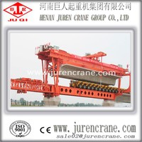 heavy duty Bridge Girder launcher gantry crane 300t product