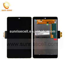 Wholesale oem new lcd for asus google nexus 7 fhd version 2,Accept Paypal!!!