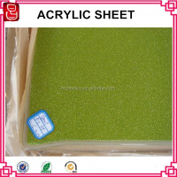 transparent decorative acrylic plastic sheet