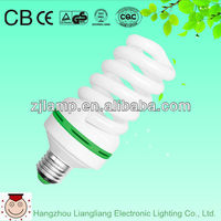 High quality best selling full spiral 85W energy saving lamp