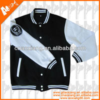 2013 New Style Varsity Jackets For Unisex Apparel Cheap Price