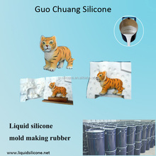 cheap price mould making liquid silicone for craft