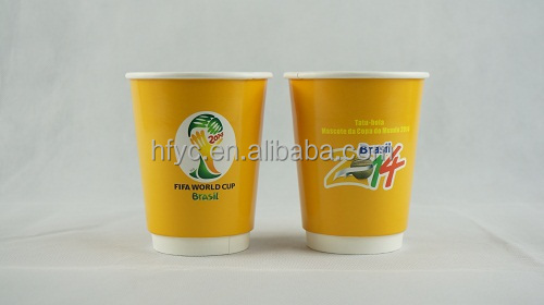 customized logo paper cup printed styrofoam cups double wall coffee cup from china suppliers