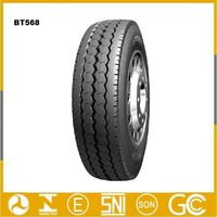 Durable new style truck radial tbr tire runway tire