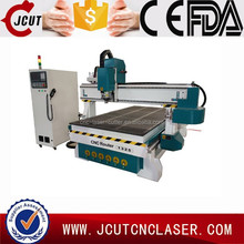 JCUT-25H auto Tool Change Wood Cnc Router for wooden furniture with factory price Alibaba CE approve