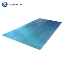 0.2mm 0.1mm 0.8mm 1050 3003 1100 h14 aluminium sheet for trailers manufacturing