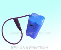 china suppliers rechargeable battery pack 26650 14650 18650 for electric bicycle
