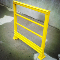 Hot selling removable handrail