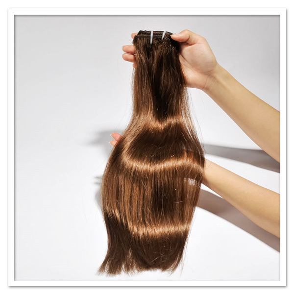 hair factory supply clip in hair extention,clip in hair extensions for black women,chocolate hair