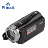 "High Quality Cheap Price DV-101 Gift Camcorder Nice Promotional Video Camera 2.7"" Screen"