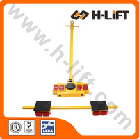 Hand Transport Roller Trolley (CTXY Type)