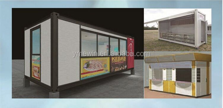 prefabricated houses concrete warehouse house prefabricated price