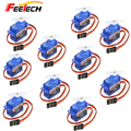 FEETECH FS90R with Wheel Micro 360 Degree Continuous Rotation 9g RC Servo for rc car Toy Robot