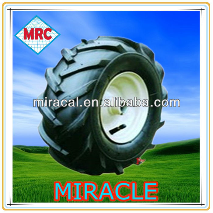 metal rim 3.50-4 High Quality 2 wheel horse cart
