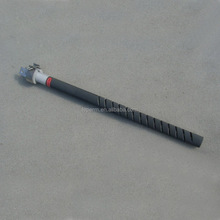 1600C industrial muffle furnace electric spiral type sic heater rod