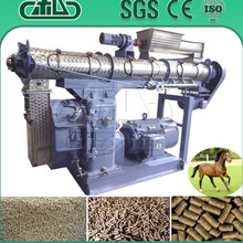 Best Quality Complete Wood Pellet Production Line China Professional Supplier