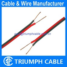 8 AWG 2 Conductor Red/Black Speaker coil Wire Power Wire